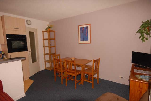 Appartement 1 personne, Gourette