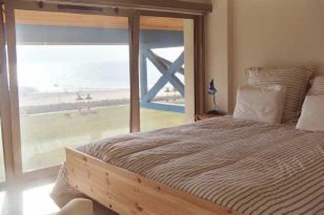 Location de vacances 4 pièces duplex à Mimizan Plage -