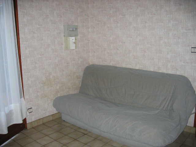 Location de vacances 2 pièces + mezzanine à Mimizan Plage -