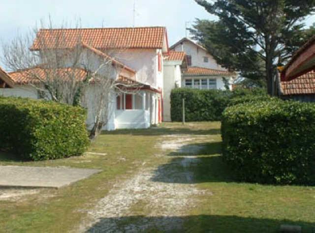 Location de vacances Villa 3 pièces à Mimizan-Plage