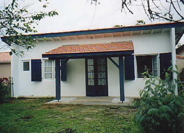 Location de vacances Maisonnette à Mimizan-Plage