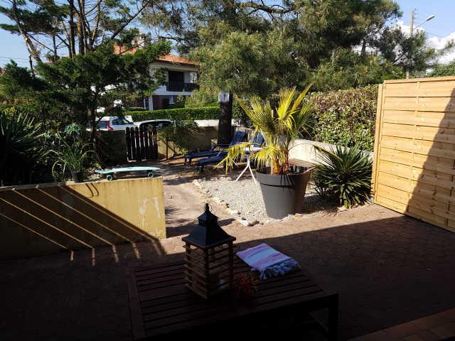 Location de vacances 3 pièces duplex à Mimizan-Plage