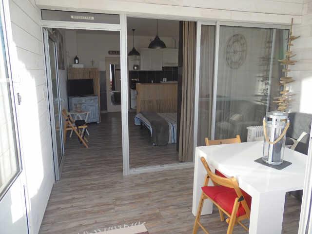 Location de vacances Studio à Mimizan Plage