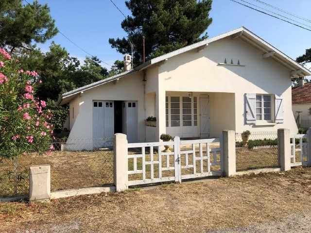 Location de vacances Villa 3 pièces à Mimizan Plage