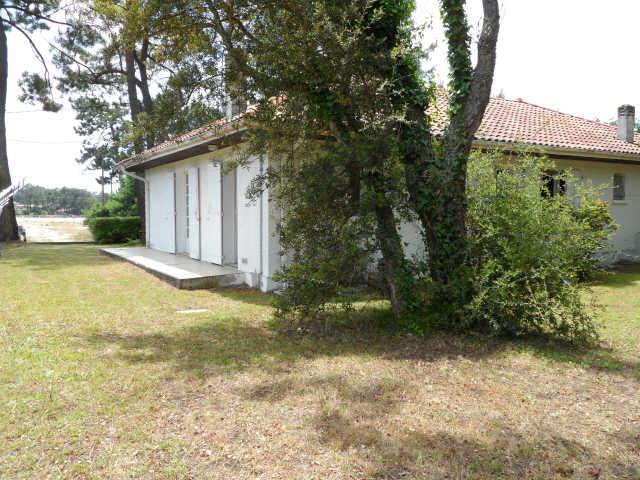 Location de vacances Villa jumelée 3 pièces à Mimizan Plage