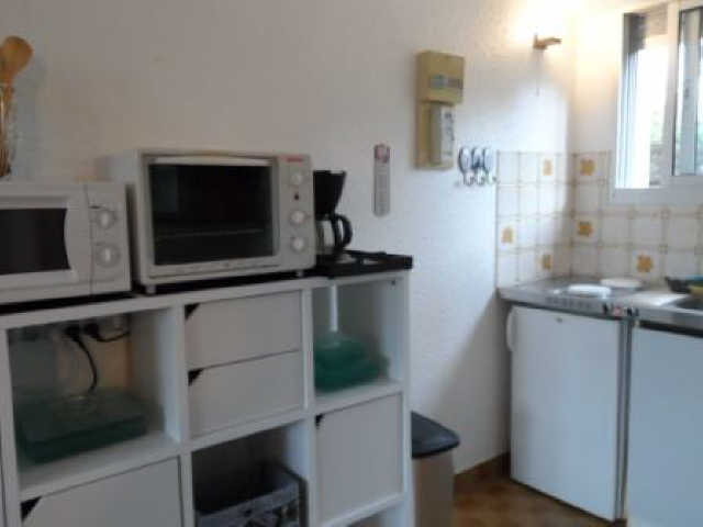 Location de vacances Studio à Mimizan Plage -