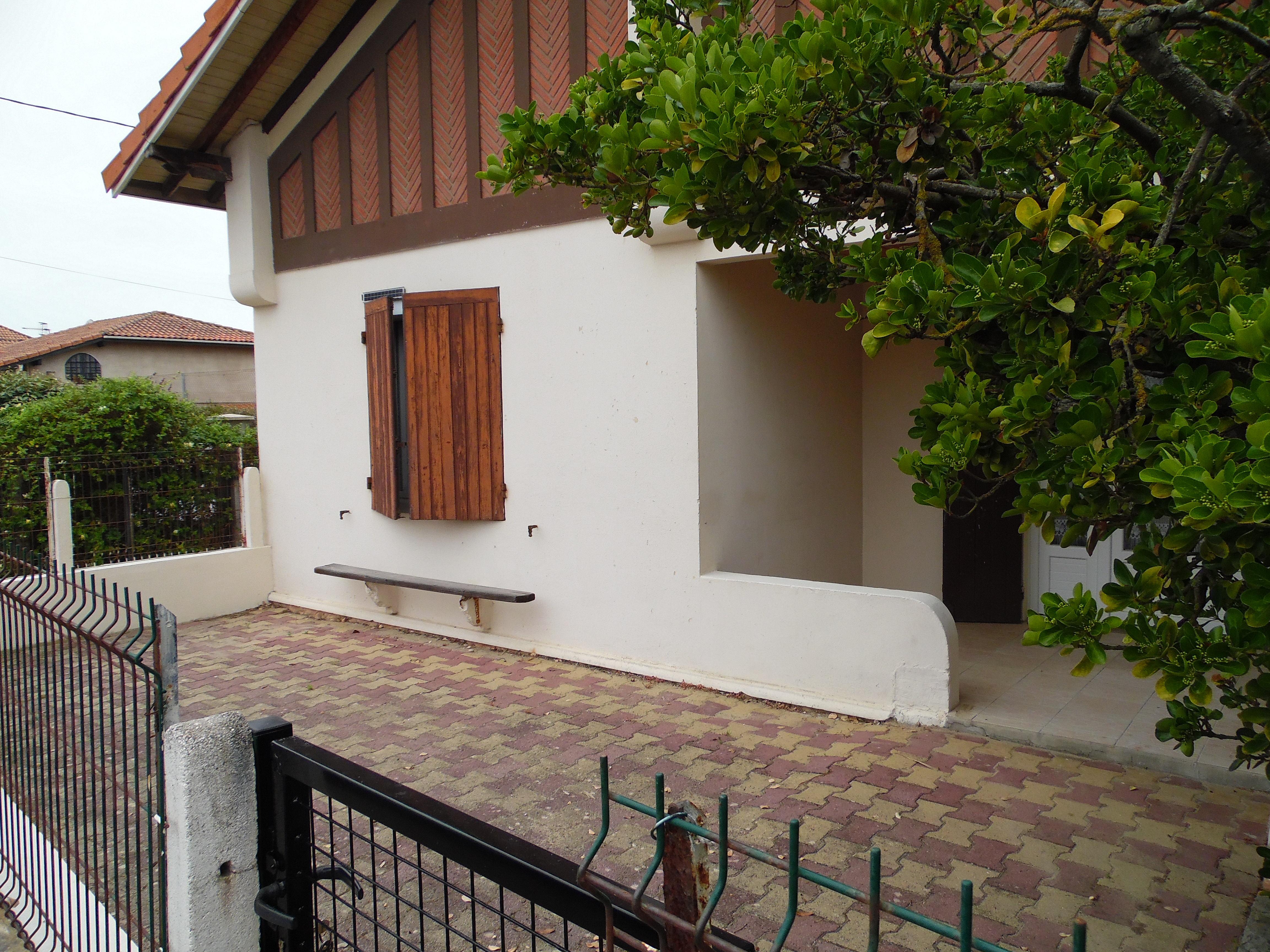 Location de vacances Villa 5 pièces à Mimizan Plage
