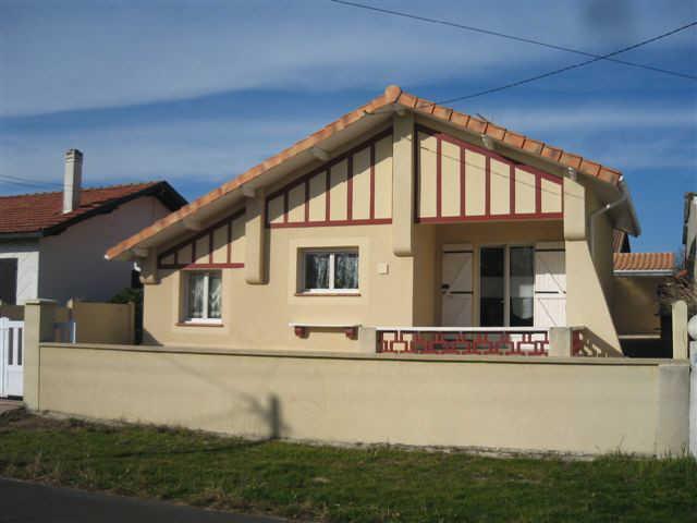 Location de vacances Villa 4 pièces à Mimizan Plage