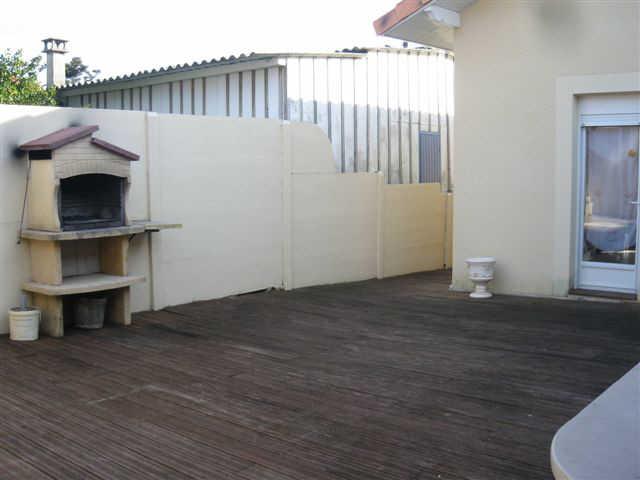Location de vacances Villa 4 pièces à Mimizan Plage -