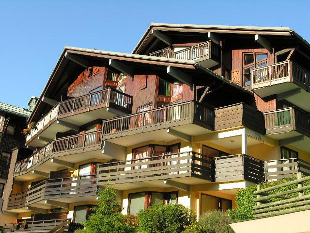 Location Studio alcôve à Areches - Vacances à la montagne