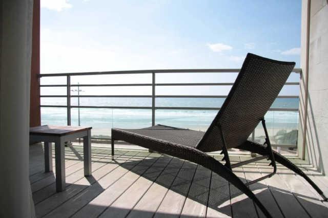 Location de vacances 3 pièces duplex à Mimizan Plage