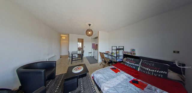 Appartement 2 personnes, Larmor Plage