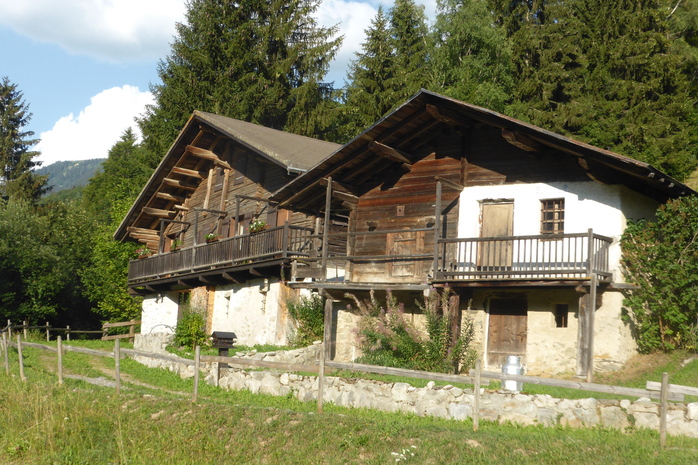 Location loc chalet Hauteluce 8 à 14 p à Hauteluce - Vacances à la montagne