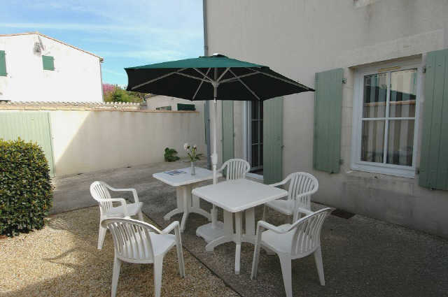 Location De Vacances Ile De R  Villas Et Appartements Disponibles