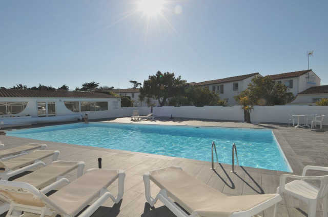 Location vacances, ile de ré, residence de la mer, petite location type 3, ...
