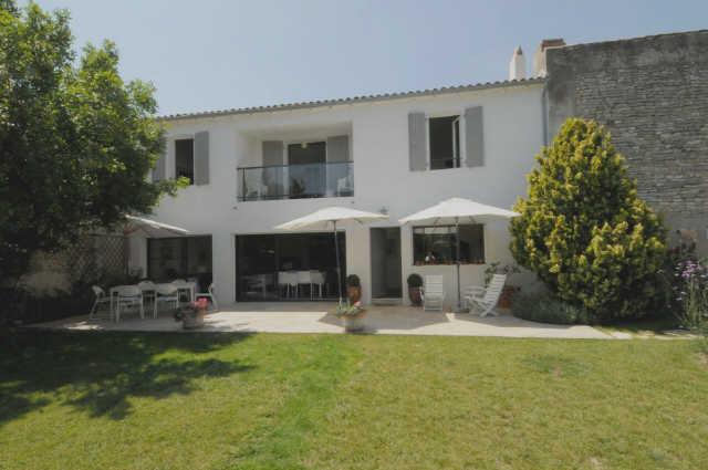 Acheter maison ile de r vente maison villa ste marie de for Acheter maison bois