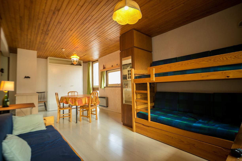 Appartement 4 personnes, Vars