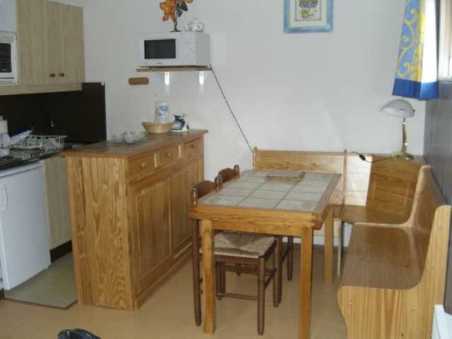 Location vacances 2 pièces pour 5 personnes à Praz Sur Arly