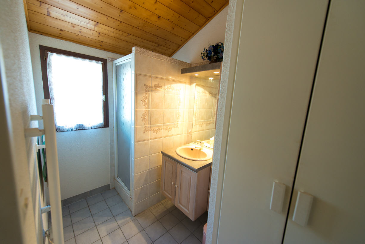 location appartement Serre Chevalier 1350 - Chantemerle Chalet 4