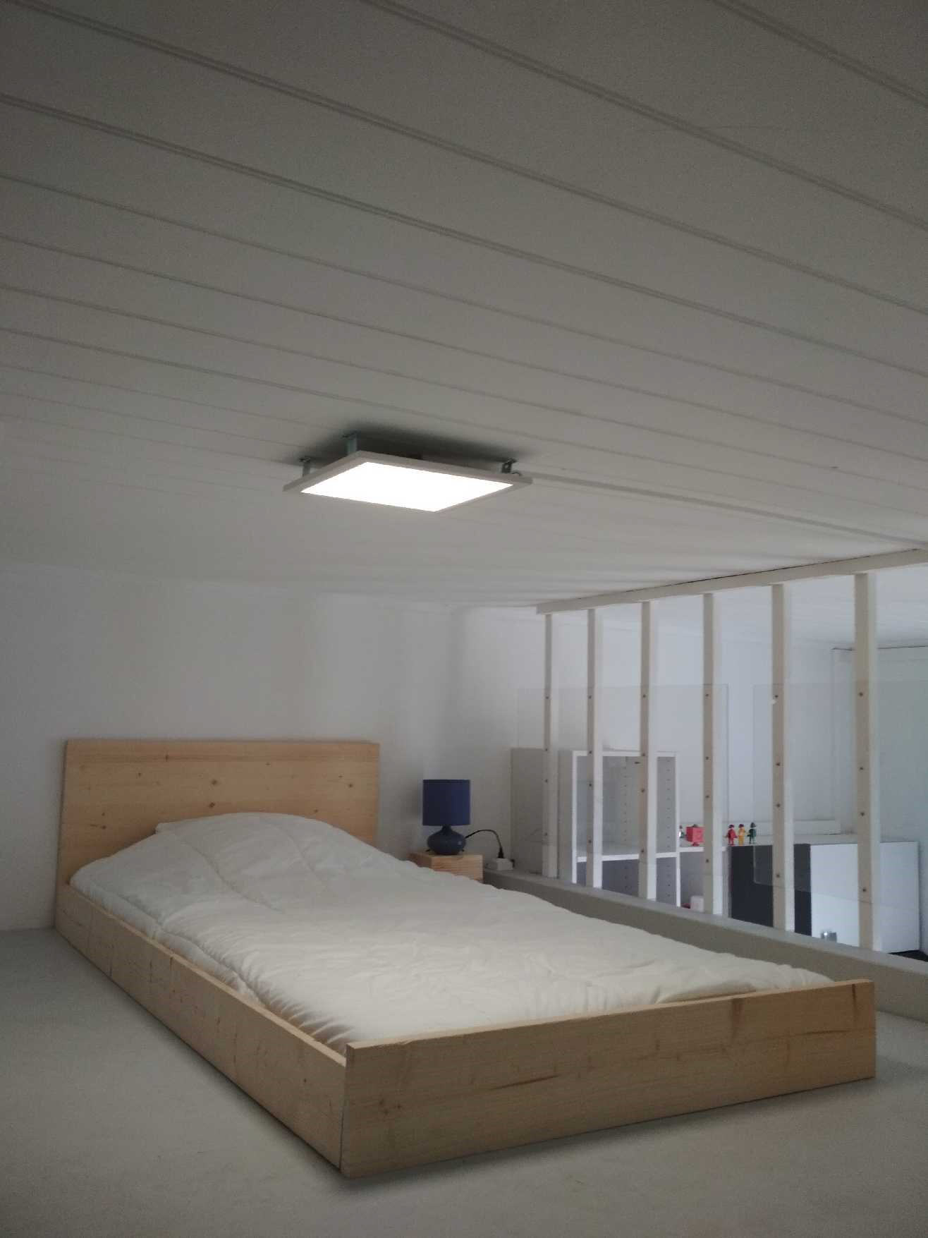 Location de vacances Studio mezzanine à Mimizan-Plage -