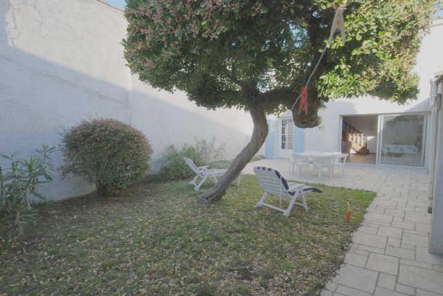 Location De Vacances Ile De Re Villas Et Appartements Disponibles