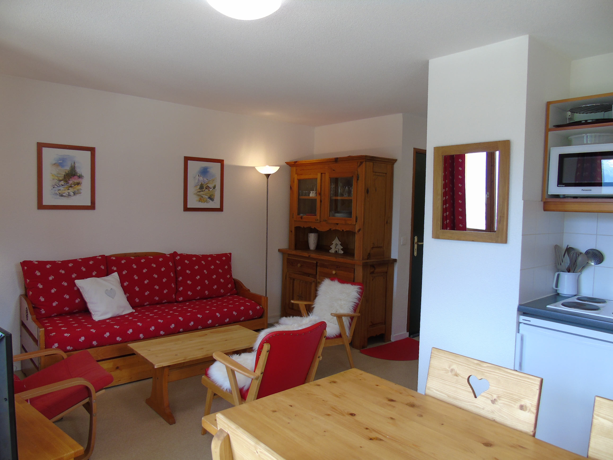 Chalet d'Arrondaz lot:59904 MODANE