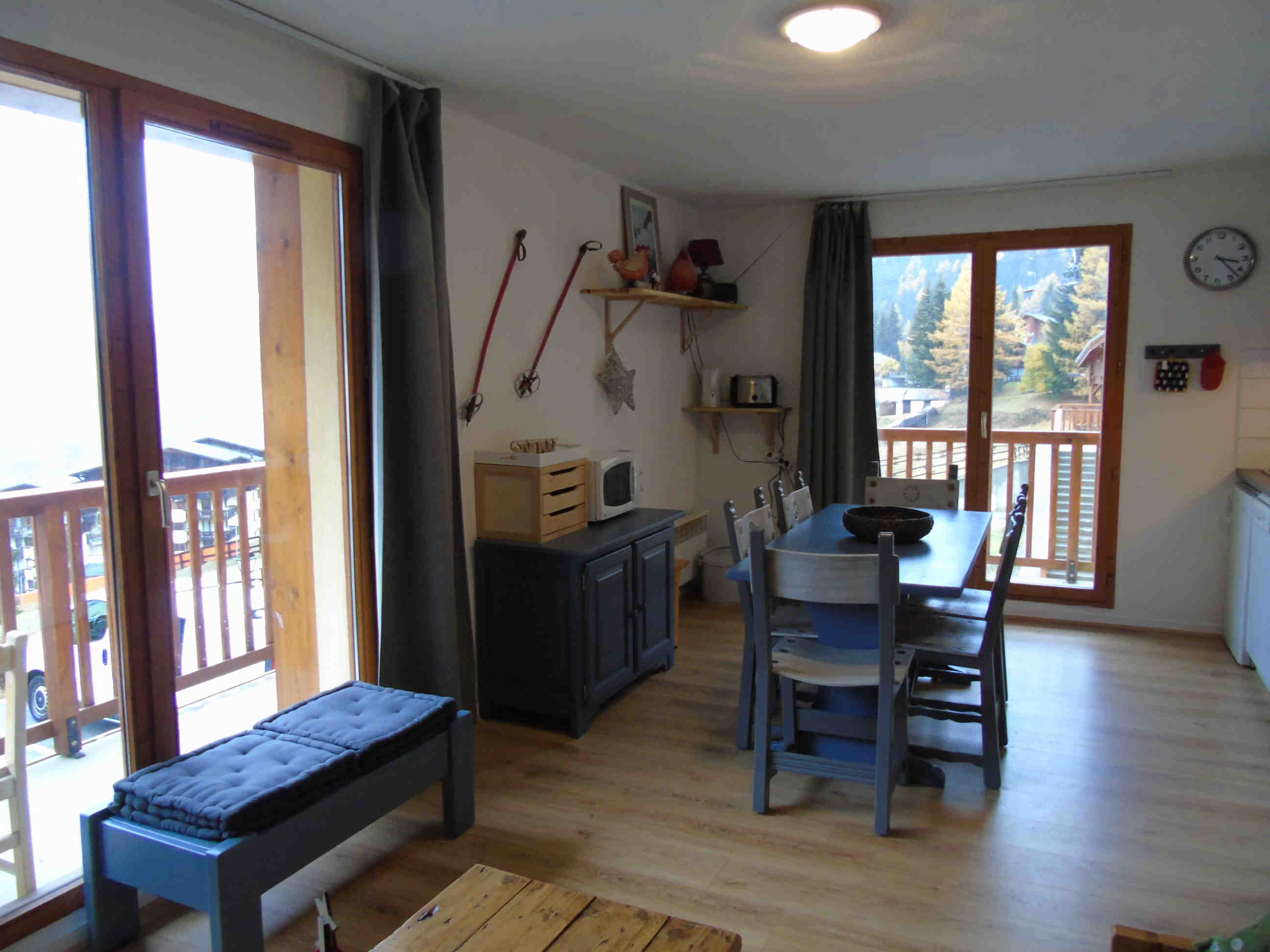 Chalet Arrondaz lot:60054 MODANE