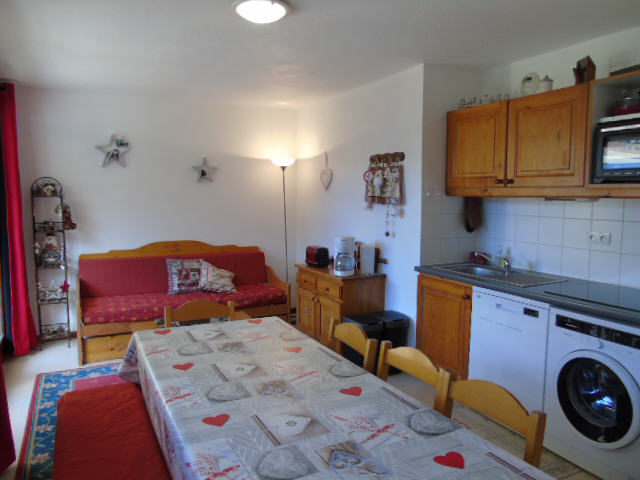 Chalet Arrondaz lot:60076 MODANE