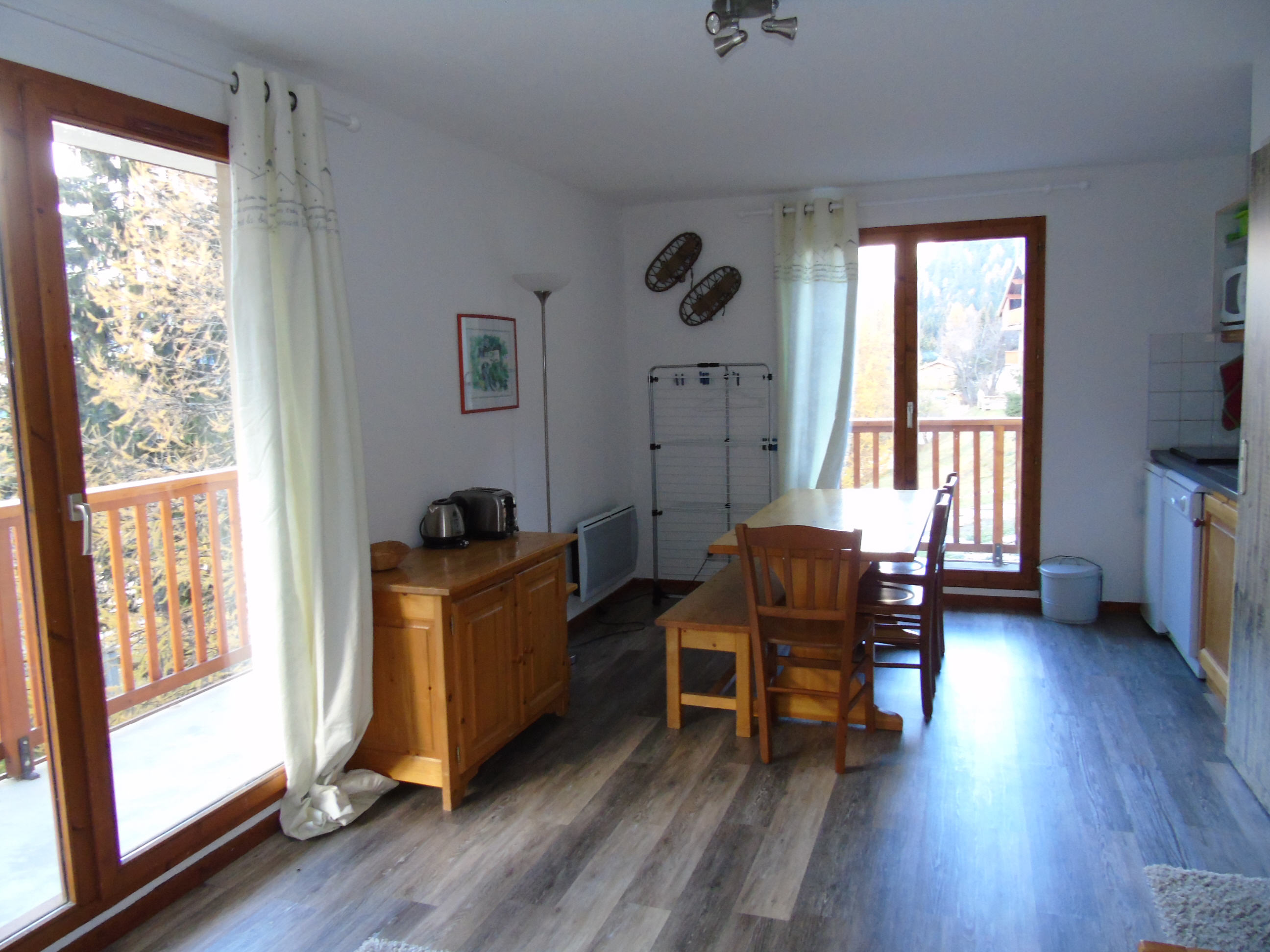 Chalet Arrondaz lot:60438 MODANE