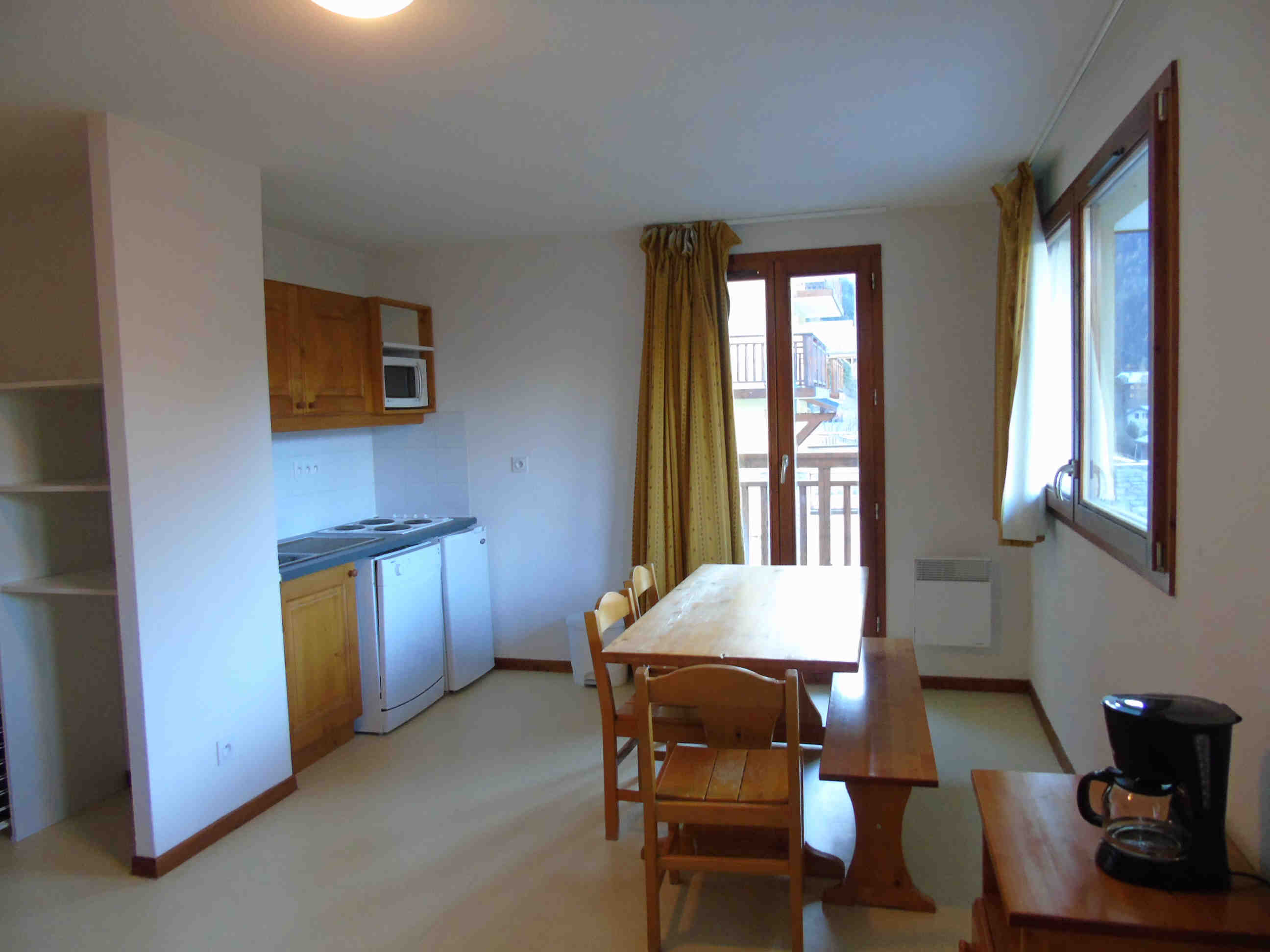 Chalet Arrondaz lot:63606 MODANE